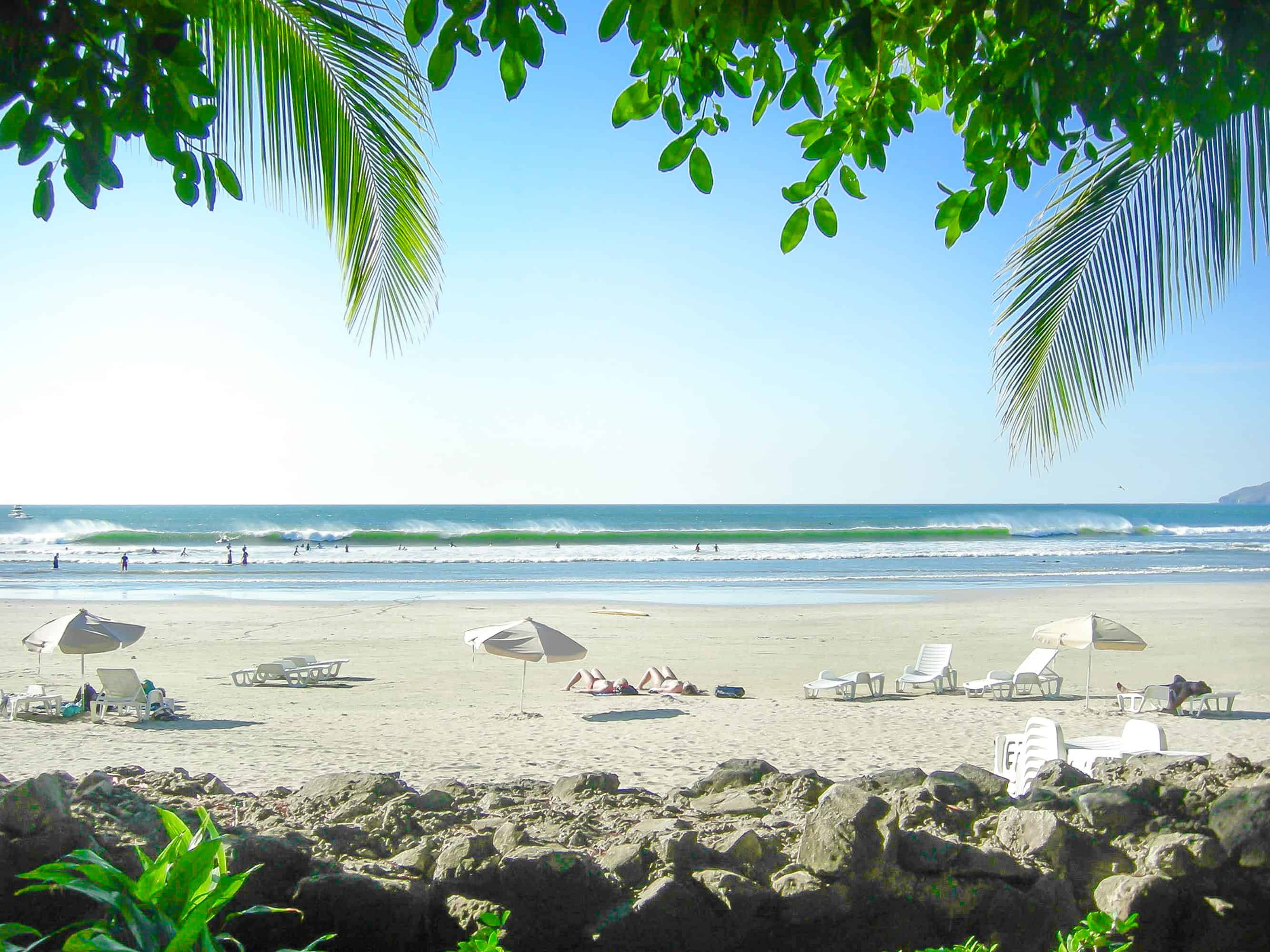Tamarindo Diria Beach View