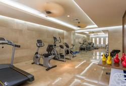 Tamarindo Wyndham gym