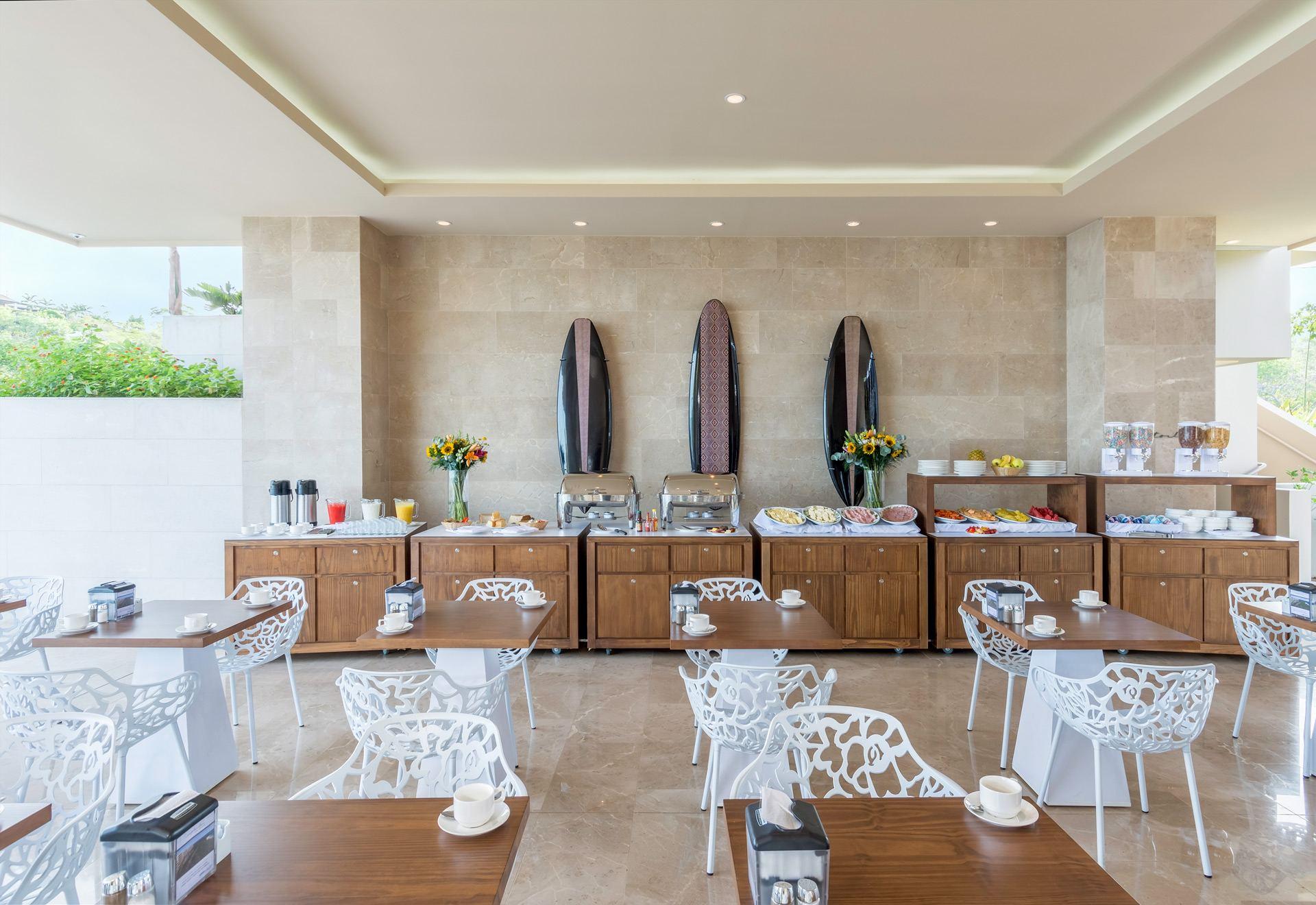 Tamarindo Wyndham Restaurant
