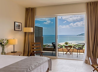 Wyndham Tamarindo Ocean View Room
