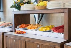 Tamarindo Wyndham Breakfast