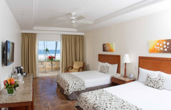 Tamarindo Diria Room Ocean View