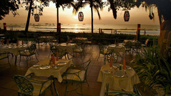 Tamarindo Diria Beach Restaurant