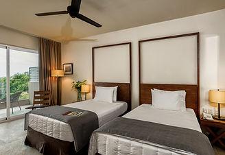 Wyndham Tamarindo Ocean View Triple Room