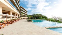 Tamarindo Wyndham Pool