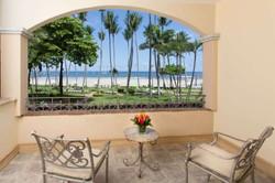 Tamarindo Diria Room Balcony