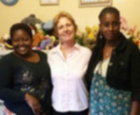 Bethany Home Johannesburg Bridget Edwards