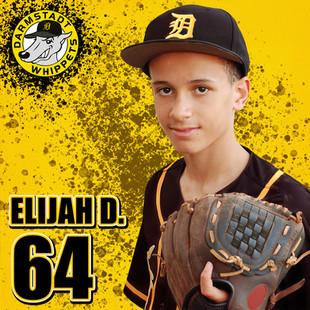 Elijah D.