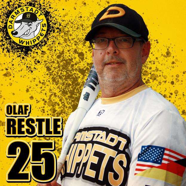 Olaf Restle