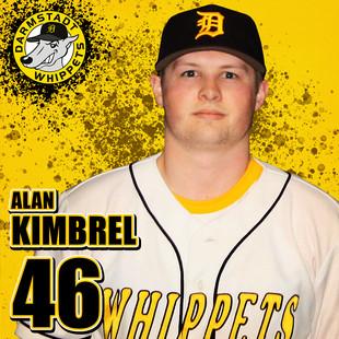 Alan Kimbrel