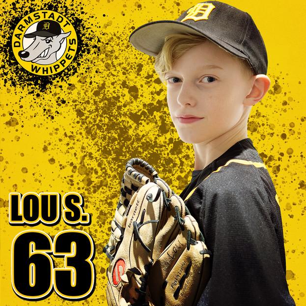 Lou S.