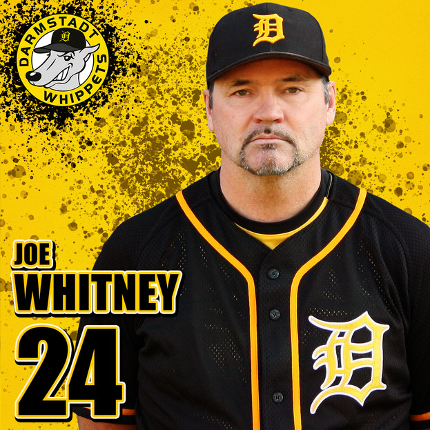 Joe Whitney