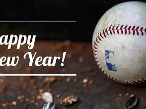 Frohes Neues Jahr 2016