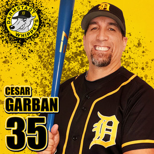 Cesar Garban