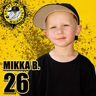 Mikka B.