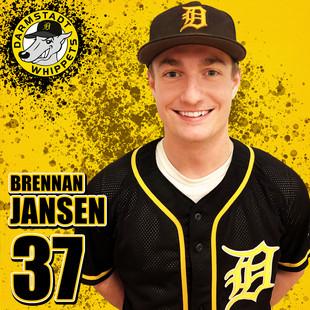 Brennan Jansen