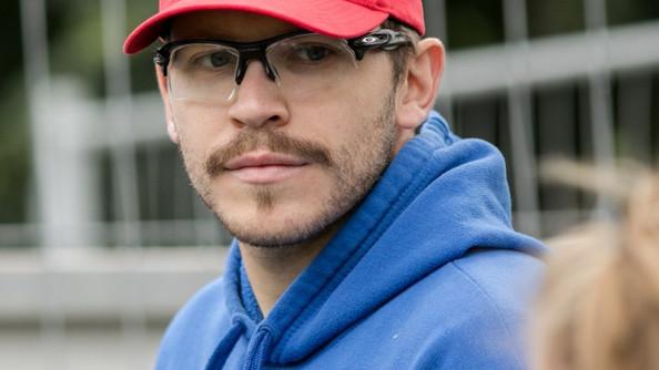Interview mit Tobias Naggatz
