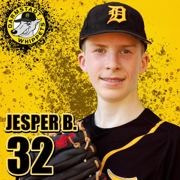 Jesper B.