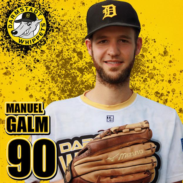 Manuel Galm