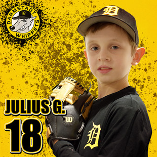 Julius G.