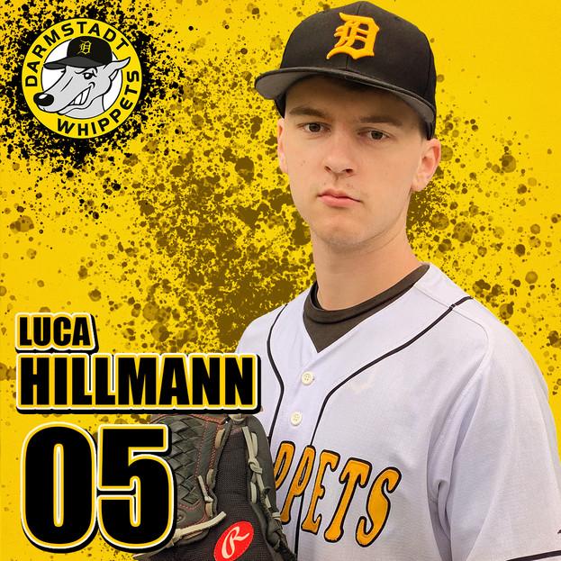 Luca Hillmann