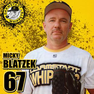 Micky Blatzek