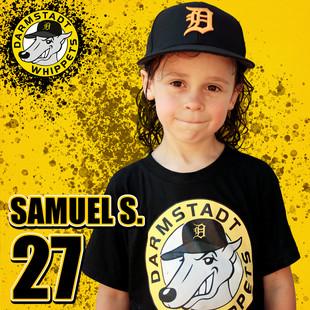 Samuel St.