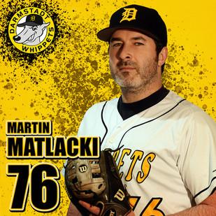 Martin Matlacki