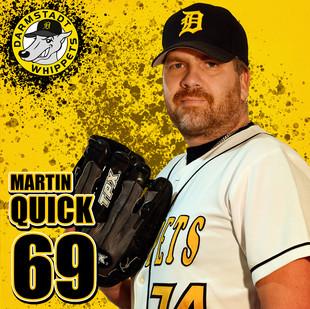 Martin Quick