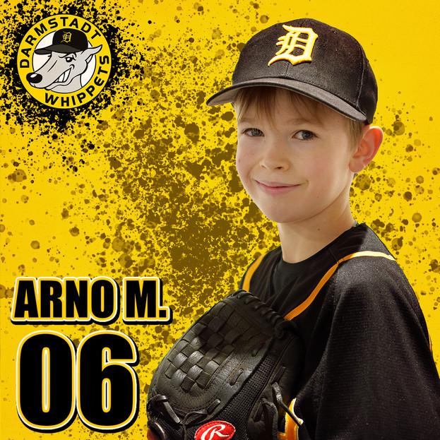 Arno M.