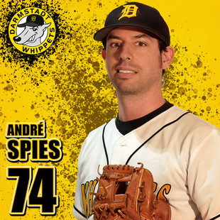 Andre Spies