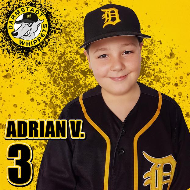 Adrian V.