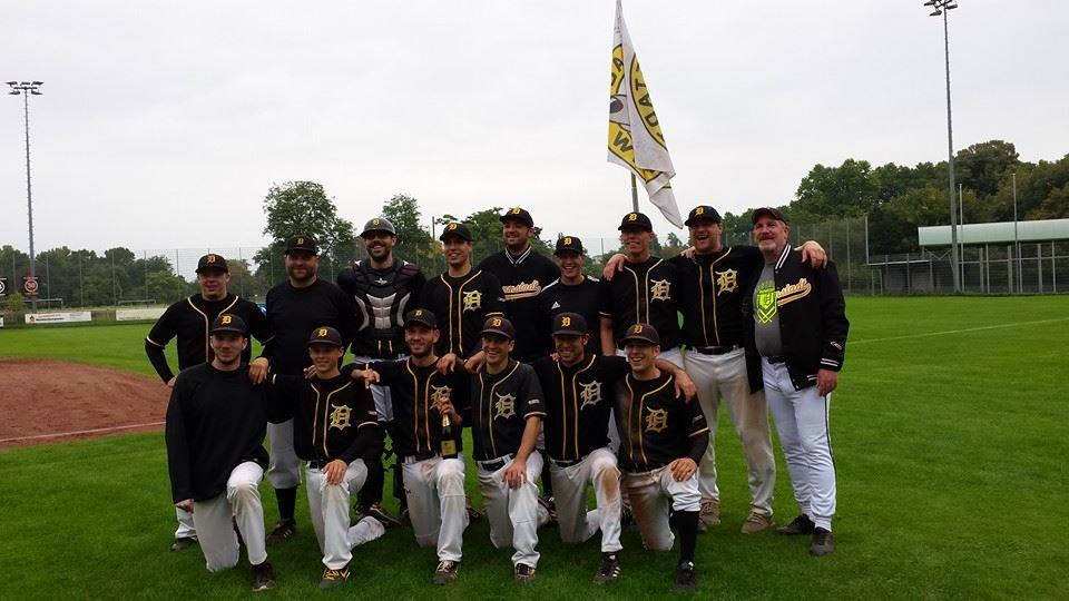 Regionalligameister 2014