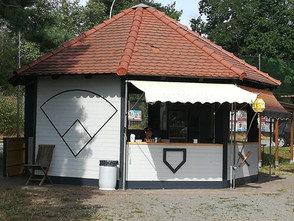 Catering-Stand erstrahlt in neuem Glanz!