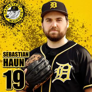 Sebastian Haun