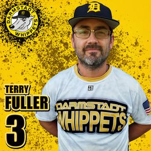 Terry Fuller