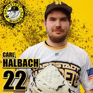 Carl Halbach