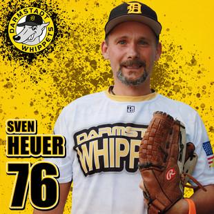 Sven Heuer