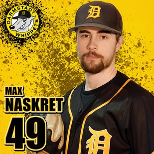 Max Naskret