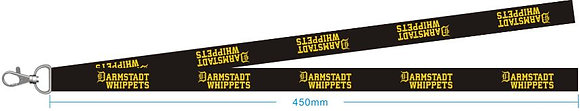 Whippets Lanyards
