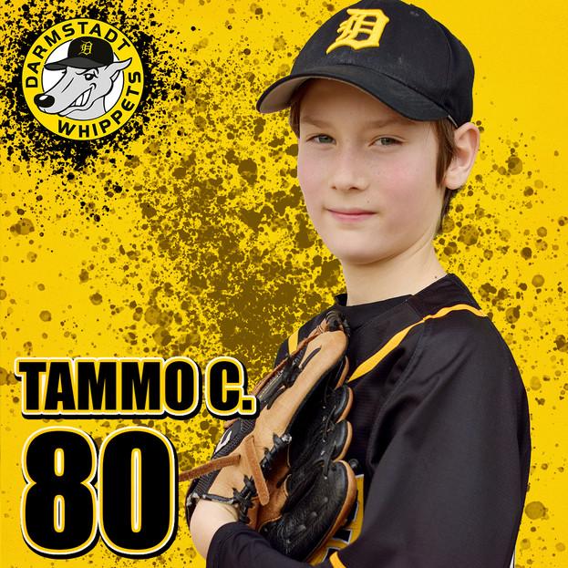 Tammo C.