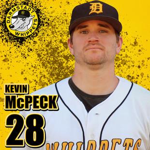 Kevin Mc Peck