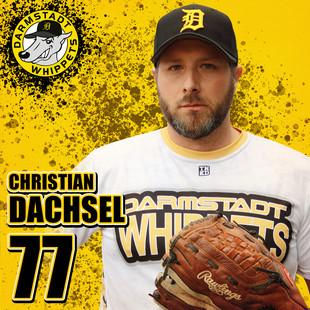 Christian Dachsel