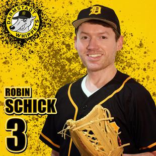 Robin Schick