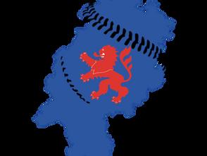 Hessenpokalspiel am Vatertag auf dem Memory Field