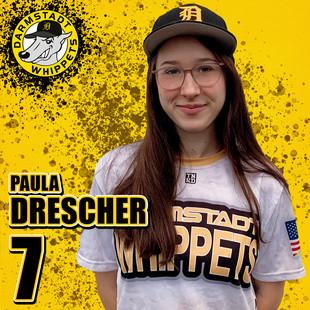 Paula Drescher