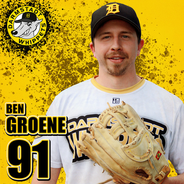 Ben Groene