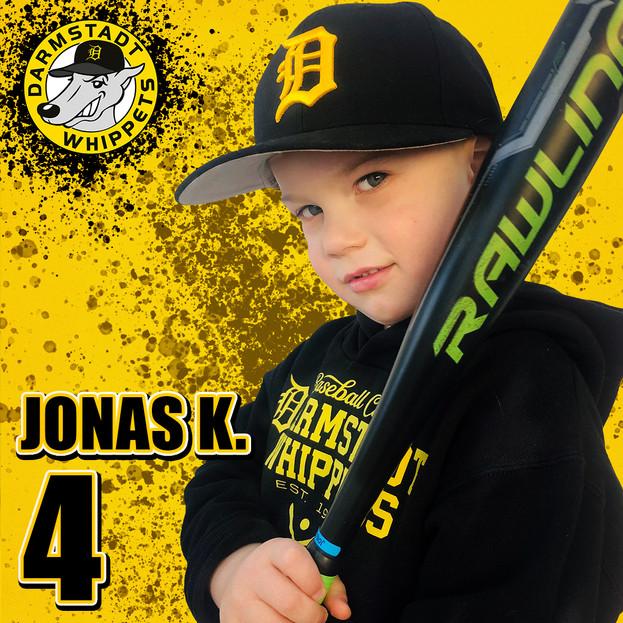 Jonas K.