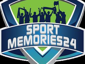 """Darmstadt Whippets schließen Kooperation mit der """"KB Sports Memories Gmbh""""!"""