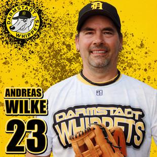 Andreas Wilke